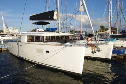Lagoon 450 for charter in Cuba from €3,600 / week