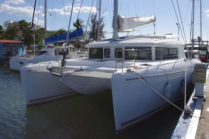 Lagoon 421 for charter in Cuba from €2,500 / week