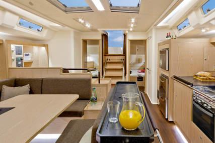 Hanse 575 for charter in Spain (Balearic Islands) from €4,000 / week