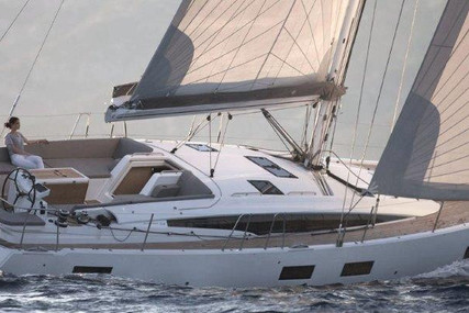 Beneteau Jeanneau 54 for charter in British Virgin Islands from $6,600 / week