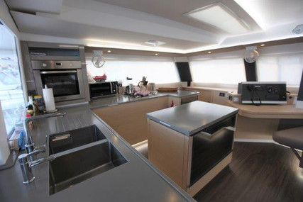 Fontaine Pajot Saba 50 for charter in British Virgin Islands from $11,700 / week