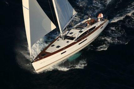 Jeanneau Sun Odyssey 53 for charter in Greece from €1,960 / week