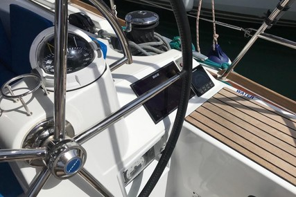 Jeanneau Sun Odyssey 519 for charter in Spain (Balearic Islands) from €3,350 / week