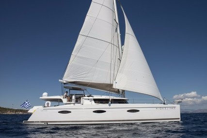 Fountaine Pajot Sanya 57 for charter in Greece from €18,000 / week