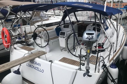 Jeanneau Sun Odyssey 419 for charter in Spain (Balearic Islands) from €2,000 / week