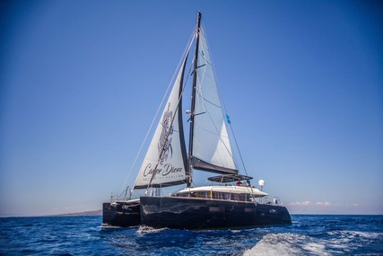 Lagoon 620 for charter in Greece from €23,500 / week