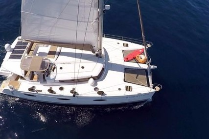 Fountaine Pajot for charter in Greece from €18,000 / week