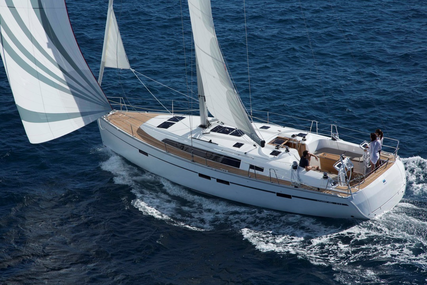 Bavaria Yachts Cruiser 46 for charter in Greece from €1,360 / week