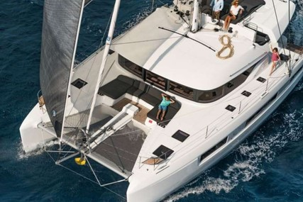 Lagoon 50 for charter in Greece from €11,900 / week