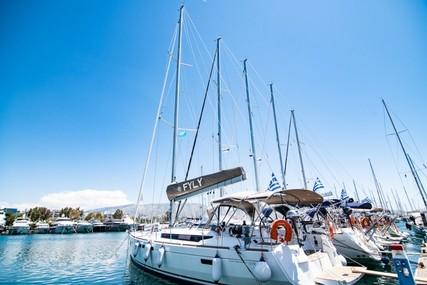 Jeanneau Sun Odyssey 519 for charter in Greece from €2,400 / week