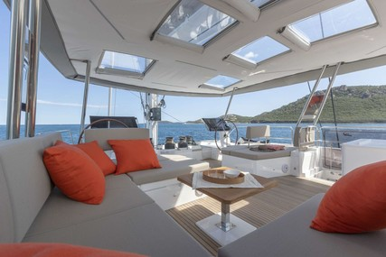fountaine-pajot alegria 67 for charter in Greece from €28,000 / week