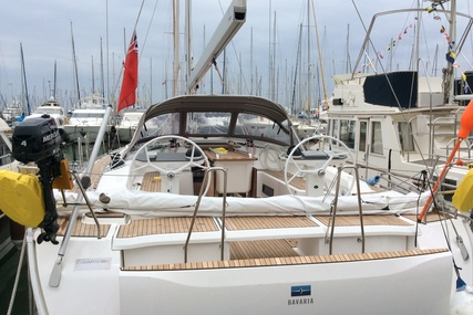 Bavaria Yachts Cruiser 56 for charter in Italy (Tuscany) from €3,000 / week