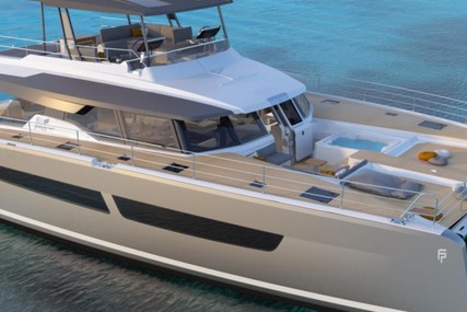 Fountaine Pajot 67 Power for charter in Greece from €29,500 / week