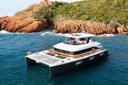 Custom Lagoon for charter in Greece from €25,000 / week