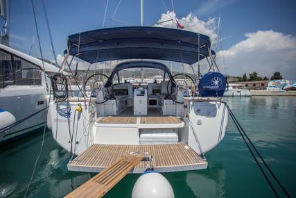 Jeanneau - Sun Odyssey Sun Odyssey 440 for charter in Greece from €1,590 / week