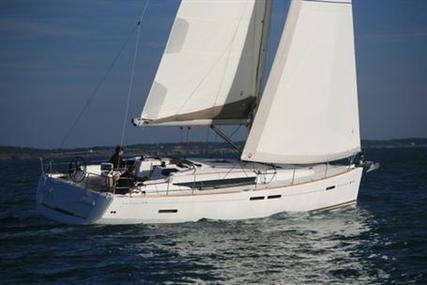 Jeanneau - Sun Odyssey Sun Odyssey 440 for charter in Sweden from €2,450 / week