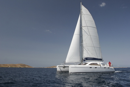 NAUTITECH CATAMARANS 47 for charter in Greece from €4,900 / week