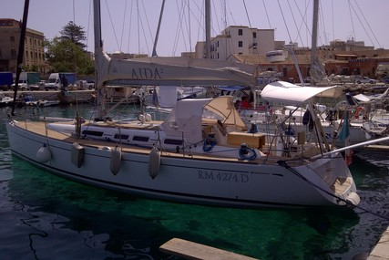 Grand Soleil 45 for charter in Italy (Sicily) from €2,200 / week