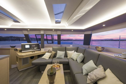 Fountaine Pajot for charter in Italy (Sicily) from €6,500 / week
