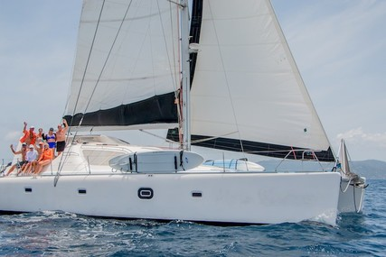 Voyage Yachts 600 for charter in British Virgin Islands from P.O.A.