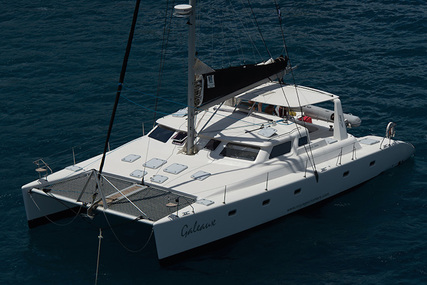 Voyage Yachts 500 for charter in British Virgin Islands from P.O.A.