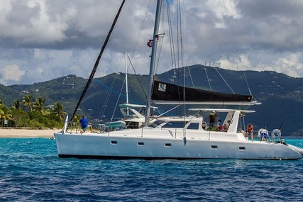 Voyage Yachts 520 for charter in British Virgin Islands from P.O.A.