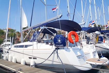 Jeanneau Sun Odyssey 439 for charter in Sweden from €1,960 / week