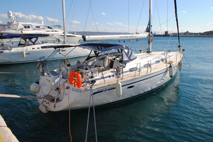 Bavaria Yachts Cruiser 46 for charter in Sweden from €2,300 / week