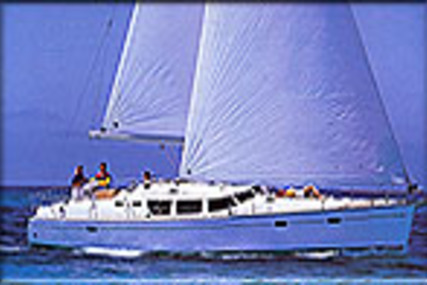 Jeanneau Sun Odyssey 43 DS for charter in Spain (Canary Islands) from €2,450 / week