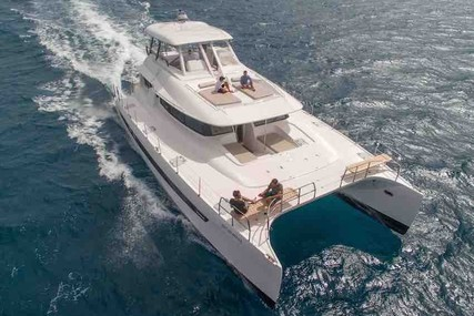 Voyage Yachts 575 for charter in British Virgin Islands from P.O.A.