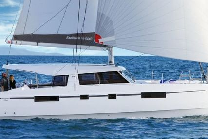 Nautitech 46 Fly for charter in Italy (Sicily) from €4,250 / week