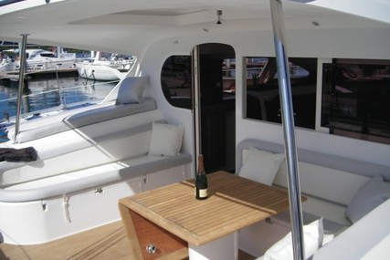 NAUTITECH CATAMARANS 46 FLY for charter in Greece from €3,900 / week