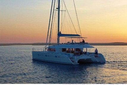 Lagoon 620 for charter in Greece from €20,500 / week