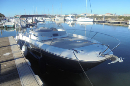 Jeanneau Cap Camarat 7.5 WA for sale in France for €52,000 (£43,535)