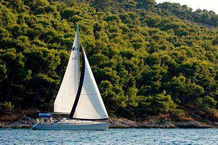 Bavaria Yachts 44 for charter in Croatia from €1,500 / week