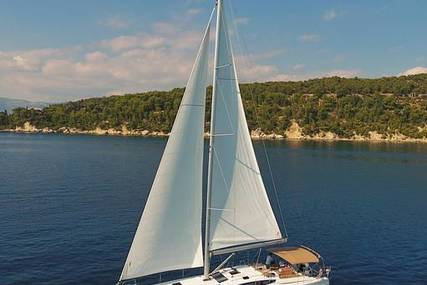 Elan Impression 50 for charter in Croatia from €3,100 / week