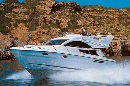 Fairline Phantom 40 for charter in Croatia from €6,000 / week