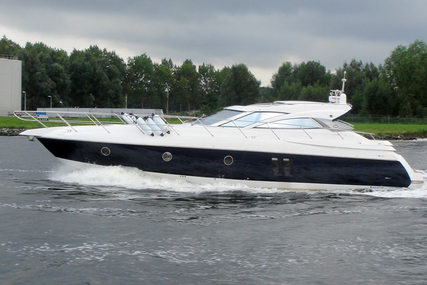Sessa Marine C 52 for charter in Croatia from €8,300 / week