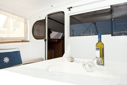 NAUTITECH CATAMARANS 47 for charter in Greece from €3,400 / week