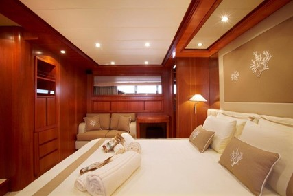 Alalunga 78.3 for charter in Greece from €26,500 / week