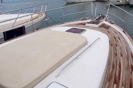 Beneteau Swift Trawler 42 for charter in Croatia from €4,500 / week