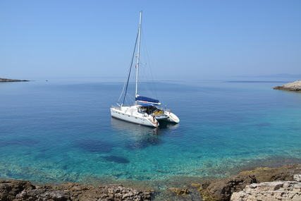 Privilege 465 for charter in Croatia from €2,380 / week