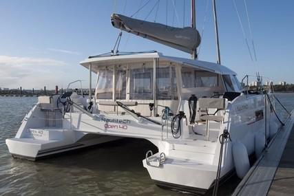 Bavaria Yachts Nautitech 40 for charter in Croatia from €2,000 / week