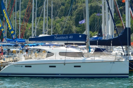 NAUTITECH CATAMARANS 40 for charter in Croatia from €2,180 / week