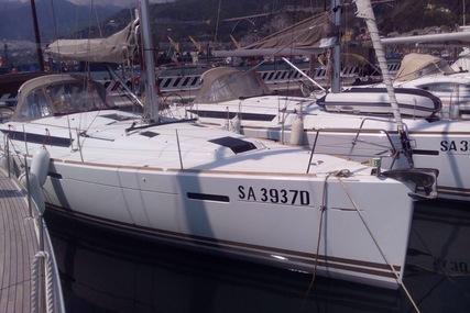 Jeanneau Sun Odyssey 439 for charter in Italy (West Coast) from €2,250 / week