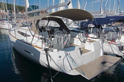 Jeanneau Sun Odyssey 449 for charter in Croatia from €2,340 / week