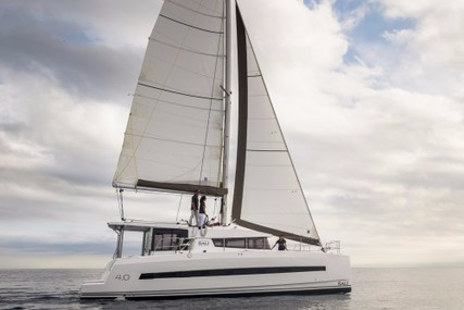Bali Catamarans 4.5 for charter in Italy (West Coast) from €4,200 / week