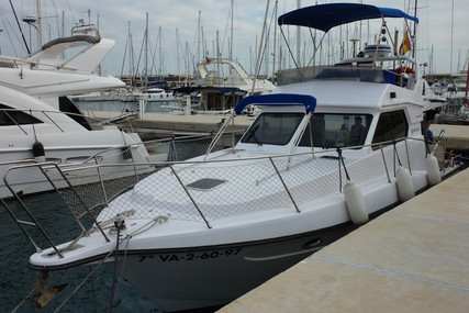 Doqueve 360 for sale in Spain for €79,000 (£71,365)