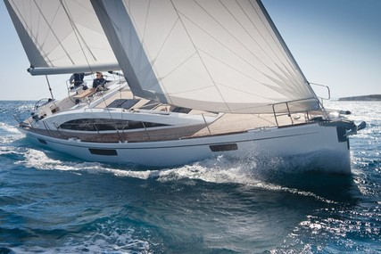Bavaria Yachts 46 Vision for charter in Croatia from €1,397 / week
