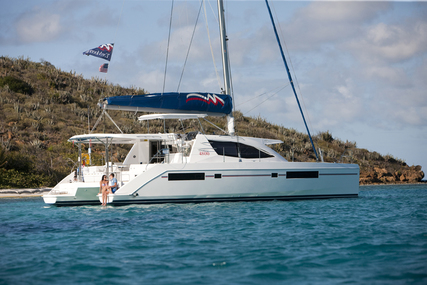 Leopard Leopard 48 for charter in Italy (Sardinia) from €5,200 / week